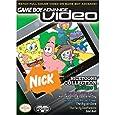 Game Boy Advance Video: Nicktoons Collection, Volume 2