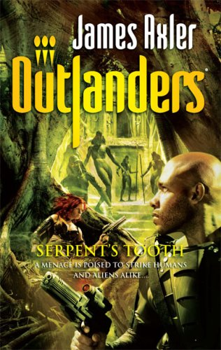 Serpent's Tooth (Outlanders)