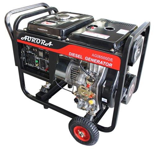 Aurora Diesel Generator (6500)