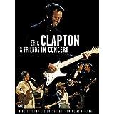 Eric Clapton : Crossroads Benefit Concert - Live At Madison Square Garden - DVD