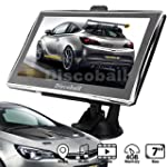"DISCOBALL� 7"" Inch Touch Screen Car G..."