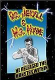 echange, troc Dr Jekyll & Mr Hyde (B&W) [Import Zone 1]