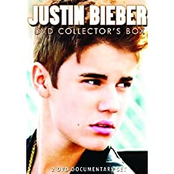 Bieber, Justin - DVD Collector's Box
