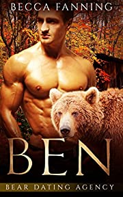 Ben (Bear Shifter Dating Agency Romance) (Bear Dating Agency Book 2)