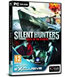 Silent Hunter 5: Battle of the Atlantic (PC DVD)