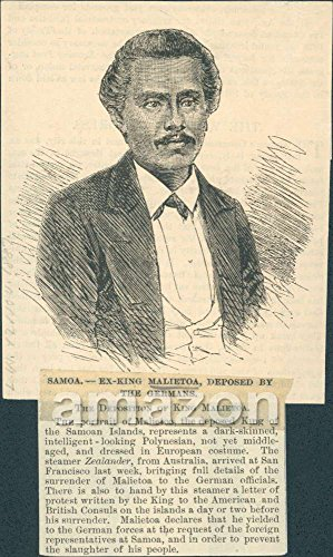 antique-print-samoe-ex-king-malietoa-deposed-by-germans-akc-716