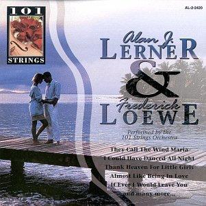101 Strings Orchestra - Lerner & Loewe - Zortam Music