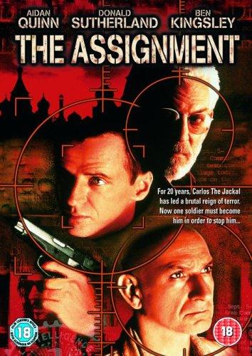 The Assignment [Edizione: Regno Unito]