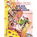 Mon nom est Stilton, Geronimo Stilton