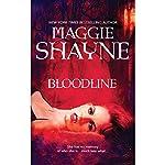 Bloodline | Maggie Shayne