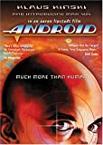 echange, troc Android [Import USA Zone 1]