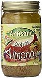 Artisana - 100% Organic Raw Almond Butter - 16 oz.