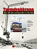 img - for Turmdrehkrane book / textbook / text book