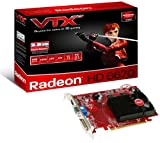 VTX3D AMD Radeon HD 6670 Graphics Card (2GB, DDR3, PCI Express 2.1, HDMI, DVI-D, VGA, AMD CrossFireX, AMD HD3D Technology) (discontinued by manufacturer)