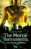vignette de 'The mortal instruments n° 1<br /> La cité des ténèbres (Cassandra Clare)'