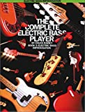 img - for The Complete Electric Bass Player - Book 3: Electric Bass Improvisation book / textbook / text book