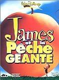 James et la pêche géante