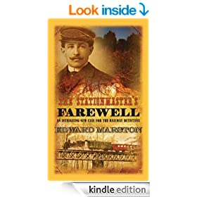 The Stationmaster's Farewell: 9 (The Railway Detective series)