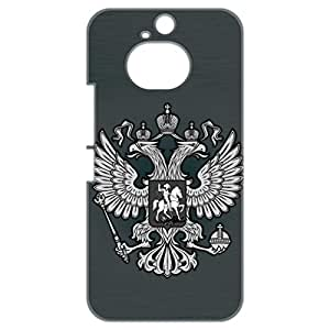a AND b Designer Printed Mobile Back Cover / Back Case For HTC One M9 Plus (HTC_M9Plus_3D_2791)