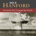 Made in Hanford | Hill Williams
