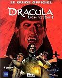echange, troc Daniel Ichbiah - Dracula, le guide de jeu