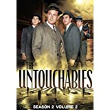The Untouchables: Season 2 Volume 2 ~ Robert Stack