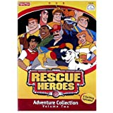 Rescue Heroes Adventure Collection Volume Two