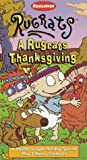 Rugrats - Thanksgiving [VHS]