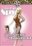 The Fat Spy - DVD