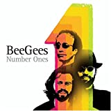 Bee Gees Album - Number Ones (Front side)
