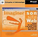 echange, troc Olivier Andrieu, Oliver Abou - Imaginer son site Web