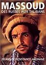 Massoud par Perrin