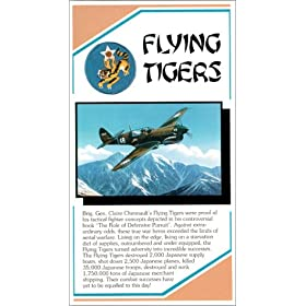 Flying Tigers 1942 Documentary