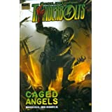Thunderbolts by Warren Ellis - Volume 2: Caged Angelspar Warren Ellis
