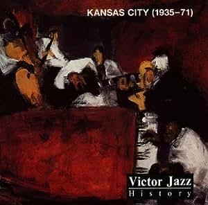 Various Artists Victor Jazz Kansas City 1935 71 Amazon