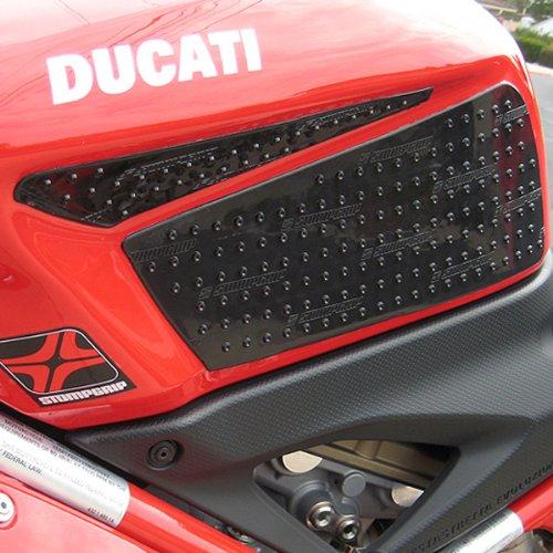 Ducati Superbike  Stompgrip Traction Tank Pad Black