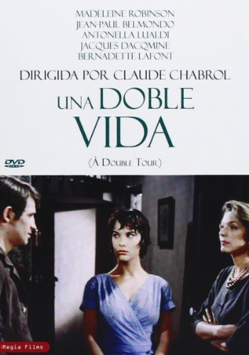 Una Doble Vida [DVD]