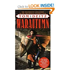 Warautumn by Tom Deitz