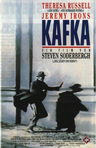 Kafka [VHS]