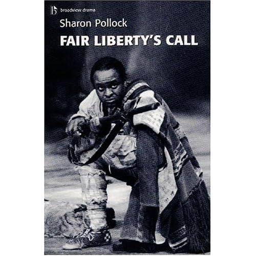 Fair Liberty's Call