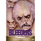 Bleeders ~ Roy Dupuis