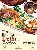Essential Delhi Cookbook