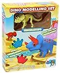 Dinosaur Dino Clay Dough Modelling Ki...