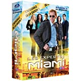 Les Experts : Miami - L'Int�grale saison 3 - Coffret 6 DVDpar David Caruso