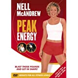 Nell McAndrew's Peak Energy [DVD] [2002]by Nell McAndrew