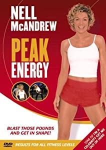 Nell McAndrew's Peak Energy [DVD] [2002]