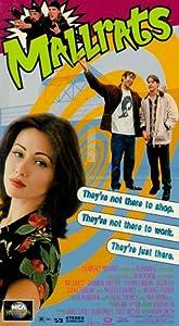 Mallrats [VHS]