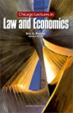 img - for Chicago Lectures on Law and Economics (Coursebook) book / textbook / text book