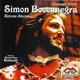 Amazon.com: Giuseppe Verdi : Simon Boccanegra: Maria Mastino Simone