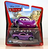 Disney Pixar Cars 2 - Holley Shiftwell - Voiture M...